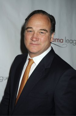 Jim Belushi arrives for the Drama League Awards Ceremony and Luncheon