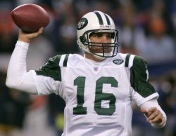 NFL NEW YORK JETS VS DENVER BRONCOS