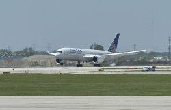 Boeing 787 Dreamliner Returns to Service