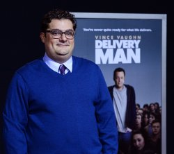 """""""Delivery Man"""" premiere held in Los Angeles"""