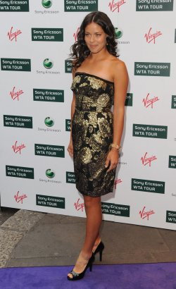 Pre-Wimbledon Party in London