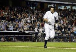 New York Yankees vs San Francisco Giants
