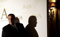 Republican Governors Association quarterly meeting