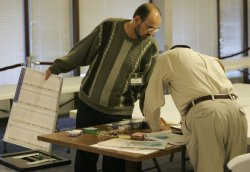 ALAMIRI AND HUSSAIN TABULATE NASHVILLE VOTES