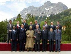 G8 Summit in Canada