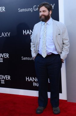 """""""The Hangover: Part III"""" Premieres in Los Angeles"""