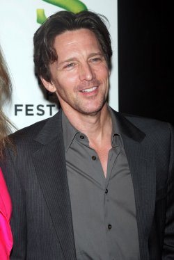 "Andrew McCarthy arrives for the Tribeca Film Festival opening night premiere of ""Shrek Forever After"" in New York"