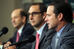 St. Louis Cardinals manager Mike Matheny given contract extention