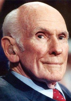 Sen. Alan Cranston dies at age 86
