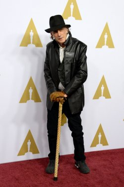 Ed Lachman attends the Oscar nominees luncheon in Beverly Hills