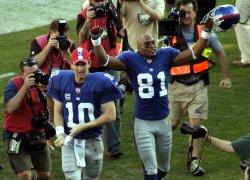 New York Giants vs. Tampa Bay Buccaneers