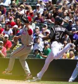 Colorado Rockies Host the Philadelphia Phillies in Denver