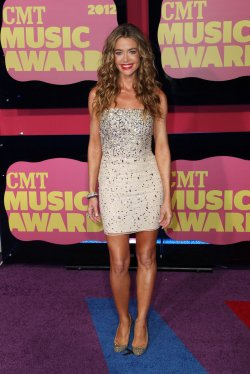 2012 Country Music Awards in Nashville