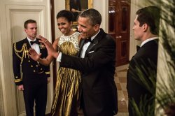 UPI Pictures of the Year 2012 - WASHINGTON POLITICS