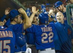 New York Mets vs Washington Nationals