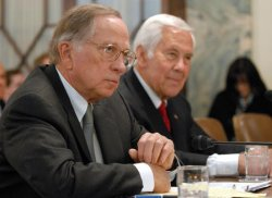 SENATE COMMITTEE EXAMINES STATE OF NUCLEAR PROLIFERATION IN WASHINGTON