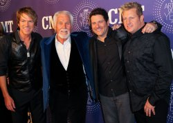 CMT Artist of the year Awards in Tennessee