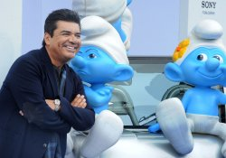 """The Smurfs 2"" premieres in Los Angeles"