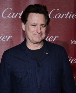 Bill Pullman arrives at the 24th annual Palm Springs International Film Festival in Palm Springs, California