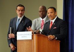 Hurricane Irene may threaten MLK dedication in Washington