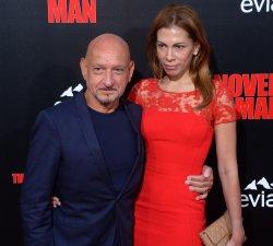 """""""The November Man"""" premiere held in Los Angeles"""