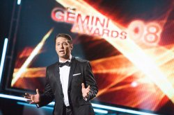 2008 Gemini Awards in Toronto