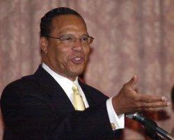 MINISTER FARRAKHAN ADDRESSES THE HIP HOP SUMMIT