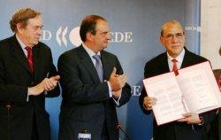 FRANCE OECD