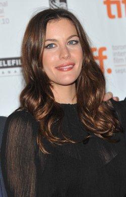 Liv Tyler attends 'Super' premiere at the Toronto International Film Festival