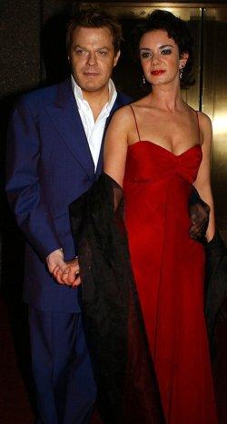 2003 Tony Award ceremonies arrivals