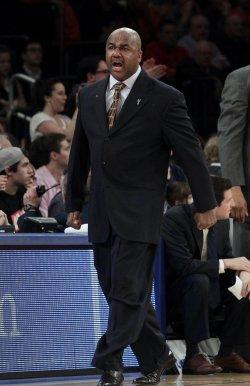 NCAA Big East Basketball Championship semifinal