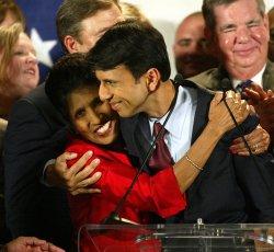 Bobby Jindal wins gubernatorial race in Louisiana