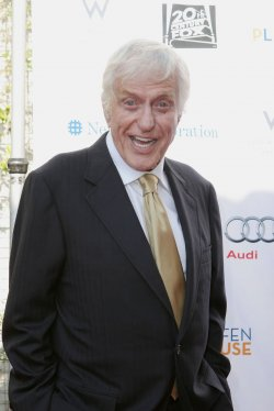 Dick Van Dyke attends Backstage at the Geffen fundraiser in Los Angeles