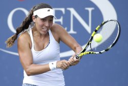 Jessica Pegula of the United States at the US Open