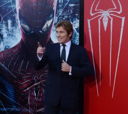 """Denis Leary attends """"The Amazing Spider-Man"""" premiere in Los Angeles"""
