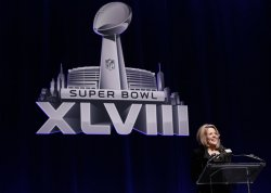 Super Bowl XLVIII in New York