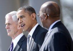 President Barack Obama speaks on China trade in Washington
