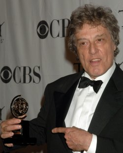 2007 TONY AWARD CEREMONIES IN NEW YORK
