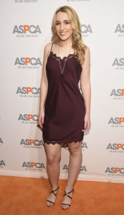 Harley Quinn Smith attends the ASPCA Los Angeles Benefit in Los Angeles, California