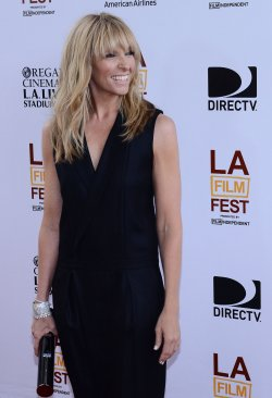 "Toni Collette attends ""The Way, Way Back"" premiere in Los Angeles"