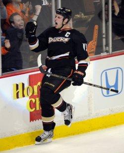 Anaheim Ducks Detroit Red Wings
