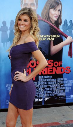 """""""Ghosts of Girlfriends Past"""" premiere held in Los Angeles"""