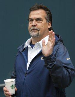 St. Louis Rams vs. Seattle Seahawks