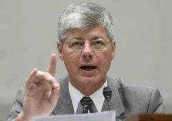 REP. STUPAK TESTIFIES ON RISING GAS PRICES IN WASHINGTON
