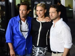 """Dark Tourist"" premieres in Los Angeles"