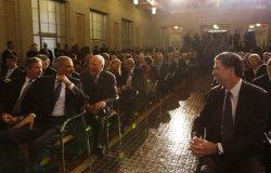 President Barack Obama delivers remarks on Intelligence Programs