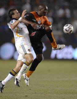 PACHUCA VS LOS ANGELES GALAXY