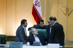 Iranian lawmakers approve new Health Minister