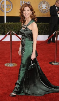 15th Annual SAG Awards held in Los Angeles