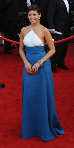 14th annual Screen Actors Guild Awards in Los Angeles